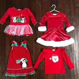 2T Holiday Bundle 2 Younghearts Sophie Rose Ashley